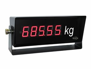 numerical led display ndi 57 5 r l65