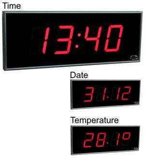 ndc 100 4 r time date temp