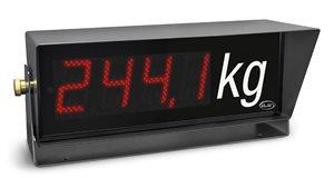 numeric 4 digit led display ndi 100 4 r h65