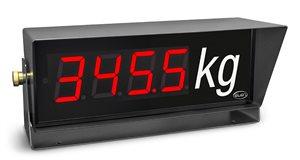 numeric 4 digit led display ndi 100 4 r l65