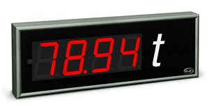numericky 4 ciselny led displej ndu 100 4 r l43