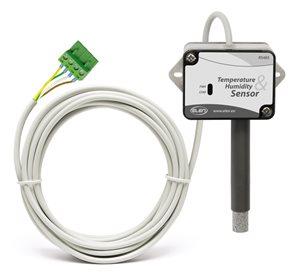 temperature humidity sensor ths 52 12dc rs485