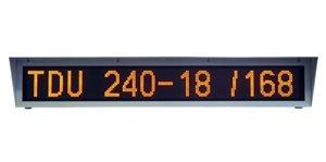 tdu 240 18 168 b
