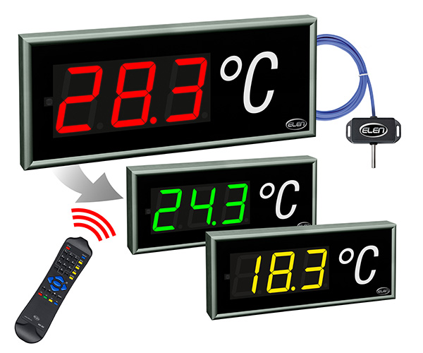 temperature-led-display-cdn-100-3-t-rg-l20-230ac-1wire-color