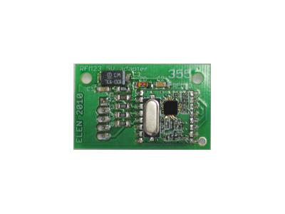 Komunikačný modul - bezdrôtový, RF <br/> MOD COM Converter TTL-RF 868 MHz
