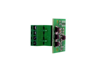 Komunikačný modul - RS485 <br/> MOD COM Converter TTL-RS485