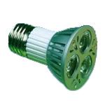LED žiarovka - <br />LLS MR16 E27 C 3W 30/240 230AC WST<br />výpredaj skladu za najnižšiu cenu na trhu