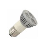 LED žiarovka -<br/>LLS MR16 E27 W 3W 60/220 230AC QUA<br />výpredaj skladu za najnižšiu cenu na trhu