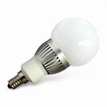 LED žiarovka -<br/>LLS BULB E27 W 4W 360/270  230AC QUA<br />výpredaj skladu za najnižšiu cenu na trhu