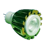 LED žiarovka -<br/>LLS MR11 G4 W 1W 30/80 12A/D WST