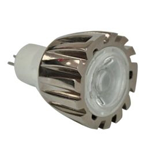 LED žiarovka -<br/>LLS MR11 G4 C 2W 30/105 12A/D QUA